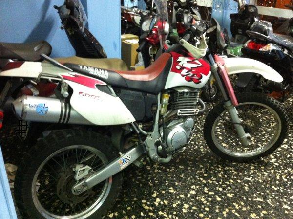 Yamaha ttr 600 for Yamaha motor finance usa login